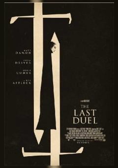The Last Duel (RU SUB)