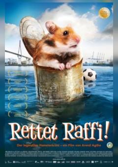 Спасти Раффи!  (SUB)