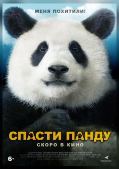 Save the pandu
