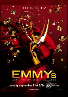 The 60th Primetime Emmy Awards