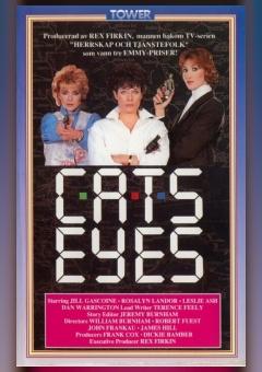 C.A.T.S. Eyes