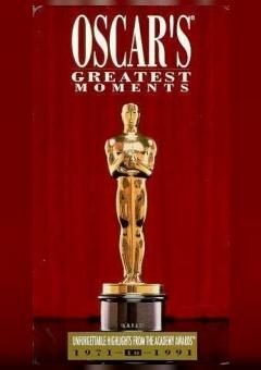 Oscar's Greatest Moments