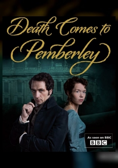 Death Comes to Pemberley