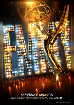 The 65th Primetime Emmy Awards