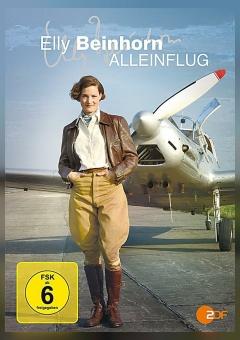 Elly Beinhorn - Alleinflug