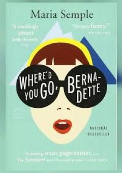 Where'd You Go, Bernadette (SUB)