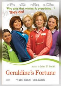 Geraldine's Fortune