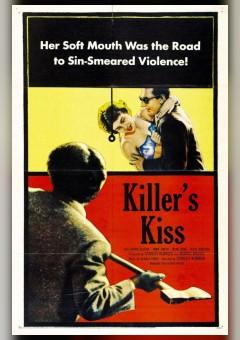 Проект Cinemascope: Поцелуй убийцы