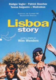 Лиссабонская история. Проект Cinemascope