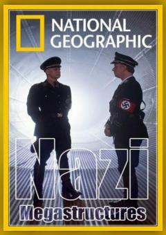 Nazi Mega Weapons