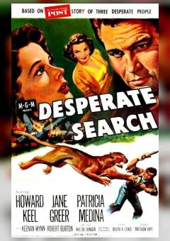 Desperate Search