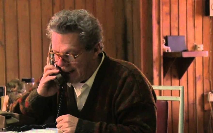 Дорогая я куплю сигареты и вернусь фильм 2011 цены на сигареты кент опт