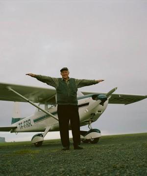 320 исландцев: фотопроект Варвары Лозенко