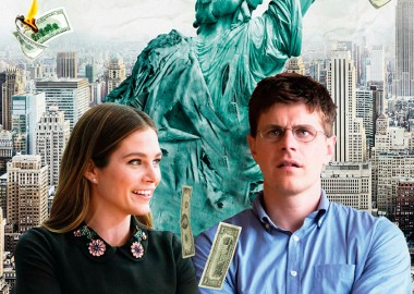 Премьера фильма «Как отмыть миллион» состоялась в Falcon Club Бутик Кино