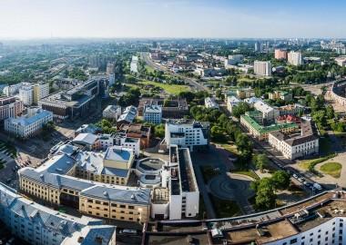 Интересные факты в деталях. Минск