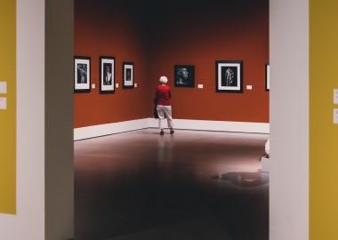Медитации в музее: практики внимательности к себе и искусству